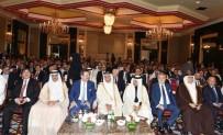 TİCARET ANLAŞMASI - Türkiye-Katar 2. KOBİ'ler Konferansı
