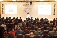 MÜHENDISLIK - Türkiye'nin En Büyük 'İnşaat Ve Konut Konferansı'na Geri Sayım Başladı