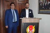 BELEDİYE BAŞKANLIĞI - 'Uyanış' Filminin Tanıtım Startı Balıkesir'de Yapıldı