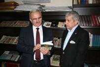 MÜNIR KARALOĞLU - Vali Münir Karaloğlu Açıklaması 'FETÖ İlk Darbeyi Gazetecilere Vurdu'