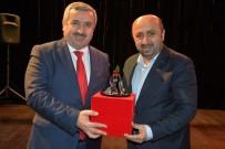 MÜSLÜMAN - Yazar Döngeloğlu, Körfezliler'le Buluştu