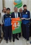 BELEDİYESPOR - Yeşilyurt Belediyespor 3.Lige Çıkarsa Yeni Malatyaspor'a Pilot Takım Olacak