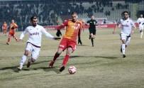ÖZGÜÇ TÜRKALP - Ziraat Türkiye Kupası