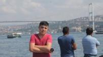 SİLAHLI SALDIRI - 16 Yaşındaki Berkan'ı Hayattan Kopardılar