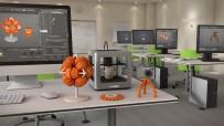 MILLI SAVUNMA BAKANLıĞı - 3D Sanayi Devrimi Gerçekleşiyor