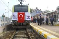 ONARIM ÇALIŞMASI - 6 Ayda 13 Bin Yolcu Taşındı