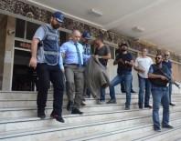 AĞIRLAŞTIRILMIŞ MÜEBBET HAPİS - 76 Sanıklı FETÖ Davası 7 Mart'ta Başlıyor