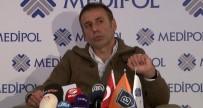 ABDULLAH AVCı - Abdullah Avcı'dan 'Transfer' Açıklaması