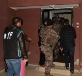 METAMFETAMİN - Adana'da Uyuşturucu Operasyonu