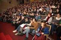 AHMET ÜMIT - Ahmet Ümit Açıklaması 'Bursa'yı Anlatan Bir Roman Yazmak İsterim'