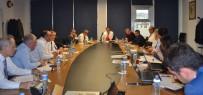 İŞ SAĞLIĞI VE GÜVENLİĞİ - Aktürk Açıklaması 'Önceliğimiz İş Sağlığı Ve Güvenliği'