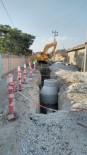 BÜYÜKŞEHİR BELEDİYESİ - Altınekin'e 7 Milyonluk Kanalizasyon Yatırımı