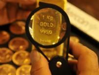 ALTIN FİYATLARI - Çeyrek altın ve altın fiyatları 18.01.2017