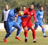 EMRE GÜRAL - Antalyaspor, Antrenman Maçında Kemerspor 2003'Ü Yendi