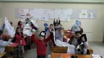 DERNEK BAŞKANI - Armutlucumalılardan Öğrencileri Sevindiren Karne Hediyesi