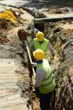 BÜYÜKŞEHİR BELEDİYESİ - Aşağıbağlar Ve Tandoğan Mahalleleri Sağlam İçme Suyu Altyapısına Kavuştu
