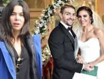 CANER ERKİN - Asena Atalay'dan Caner Erkin'e düğün hediyesi icra takibi