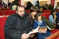 ÖĞRETMENLER - Bağcılar'da Televizyon İzlemek Yerine Kitap Okudular