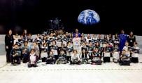 UZAY İSTASYONU - Bahçeşehir Okulları Aydın Öğrencileri İzmir Uzay Kampında