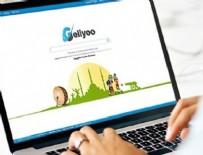 ELEKTRONİK POSTA - Bakanlık noktayı koydu: 'Geliyoo'ya destek vermedik