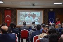 MESLEKİ EĞİTİM - 'Bana Bir Şans Ver' Projesi Tanıtıldı