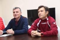 HAMIT ALTıNTOP - Bandırmaspor Transferde Hız Kesmiyor