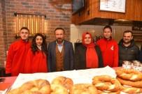 NEVZAT DOĞAN - Başkan Doğan, 'İş Yeri Demek, Ekmek Demektir'