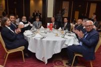 PATENT - Başkan Kocamaz, Mersin'deki Bütün Otellerin 'Engelli Dostu' Olmasını İstedi
