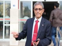 İŞ MAKİNASI - Başkanların Çiçek Davası Sonuçlandı
