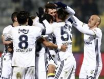 STOCH - Başkent'ten 4 gol çıktı!
