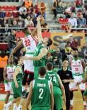 KARŞIYAKA - Basketbol Şampiyonlar Ligi