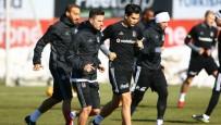 VODAFONE - Beşiktaş, Darıca Gençlerbirliği Maçına Hazır