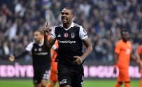 SARı KART - Beşiktaş'ın En İyisi Marcelo Guedes