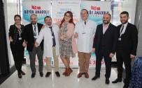 BÜYÜK ANADOLU - Big Mama Ameliyatla 1 Haftada 6 Kilo Verdi