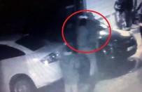 MOTOSİKLET SÜRÜCÜSÜ - Bir Gencin Öldüğü Kavga Kamerada