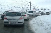 HAFTA SONU - Bozdağ, İzmirli Kayakseverleri Bekliyor