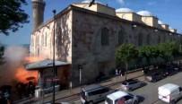 TAKSİ ŞOFÖRÜ - Bursa'da 'Canlı Bomba' Davası