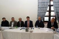 FEN EDEBİYAT FAKÜLTESİ - Bursa'da Şenlik Zamanı