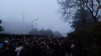 GREV - Bursa'daki Grev Ertelendi