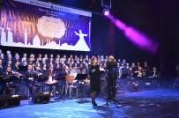 ANKARA BÜYÜKŞEHİR BELEDİYESİ - Büyükşehir'den Şeb-İ Arus Konseri