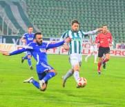 GAZIANTEPSPOR - Büyükşehir'in Yeni Transferine Tam Not