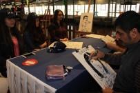 SOSYAL SORUMLULUK - Büyükşehir Ödüllü Karikatür Yarışması Düzenliyor