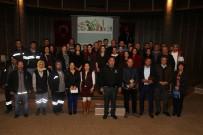 YÜKSEK TANSİYON - 'Çalışma Hayatında Doğru Beslenme' Semineri