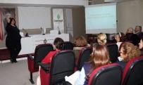 ÇANKAYA BELEDIYESI - Çankaya'da 'Eşitliği Destekliyorum' Eğitimi