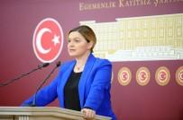 SELİN SAYEK BÖKE - CHP Sözcüsü Böke'den Kılıçdaroğlu İle Bahçeli Görüşmesine İlişkin Açıklama