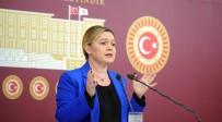 SELİN SAYEK BÖKE - CHP Sözcüsünden 'Kılıçdaroğlu-Bahçeli Görüşmesi' Açıklaması