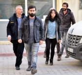 ADANA EMNİYET MÜDÜRLÜĞÜ - Cumhurbaşkanına Hakaret İçeren Bildiriye 3 Gözaltı