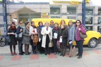 KÖTÜLÜK - Cumhuriyet Kadınları Derneği Milletvekillerine Mektup Gönderdi
