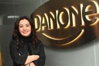 PSIKOLOJI - Danone Türkiye Sütlü Ürünler'de Atama