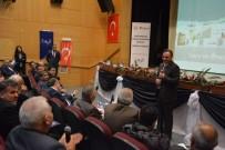 YILMAZ ALTINDAĞ - DİKA Tarafından Siirt'te 'Cazibe Merkezleri Programı' Tanıtıldı